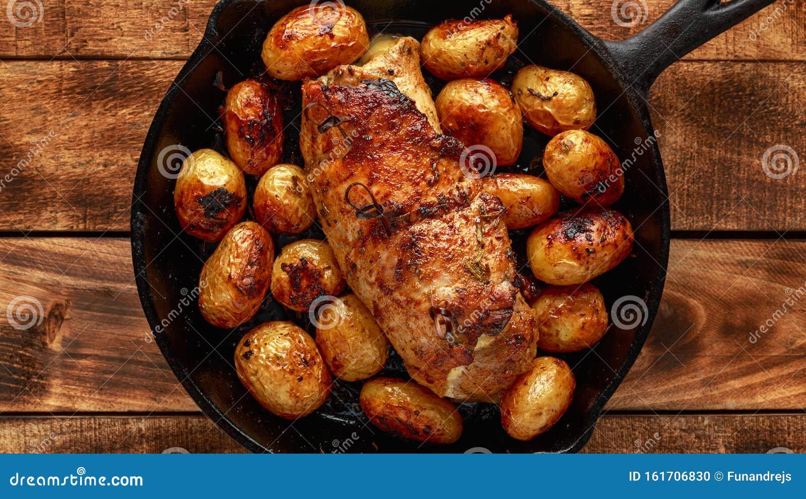 Babykartoffeln