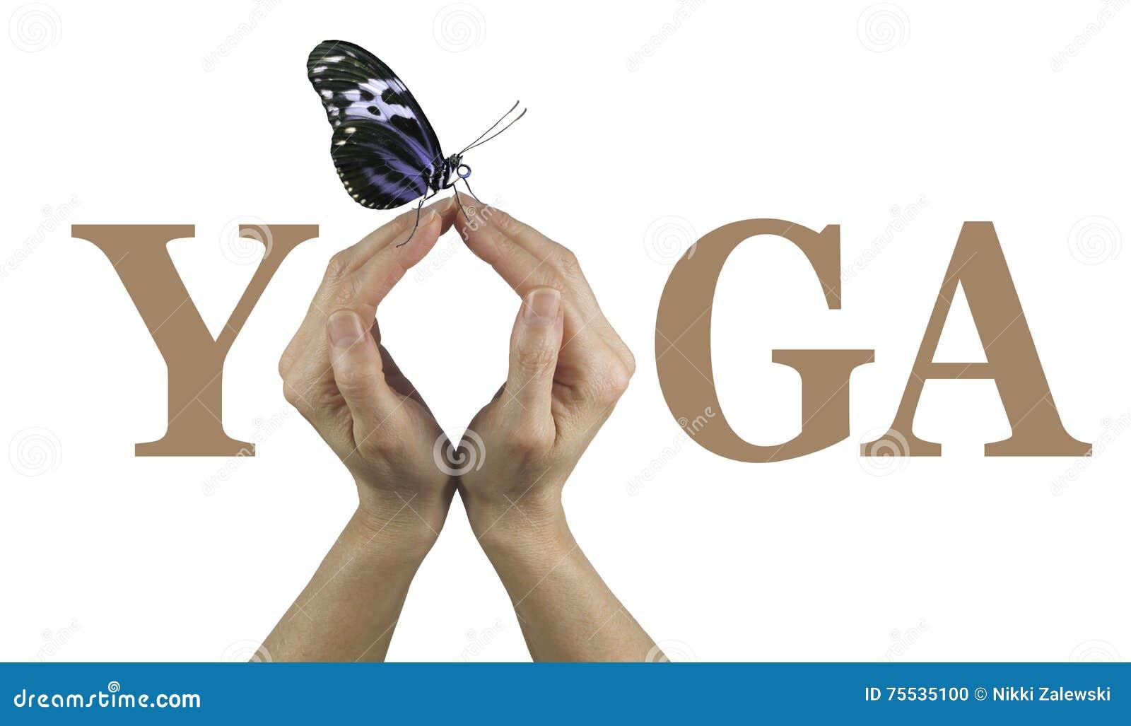 Oferujący Ci joga