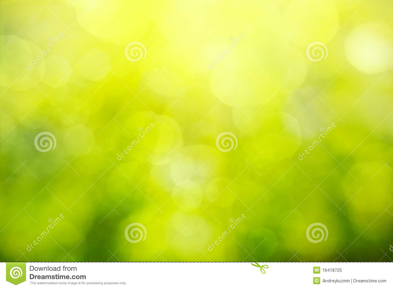 Off Focus Or Blurred Abstract Background Or Bokeh Stock