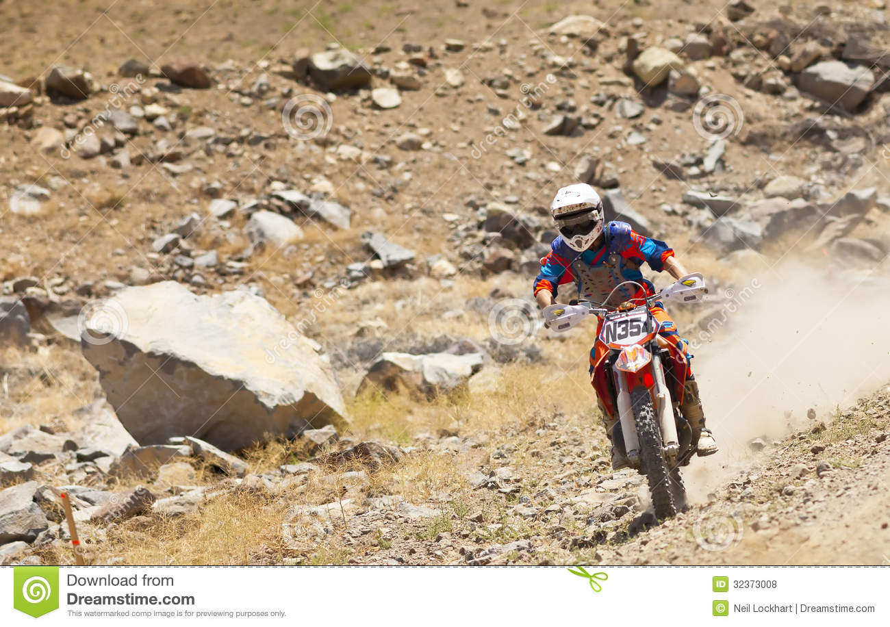 Dirt Bikes Reno Nv Off Road Dirt Bike Racer with