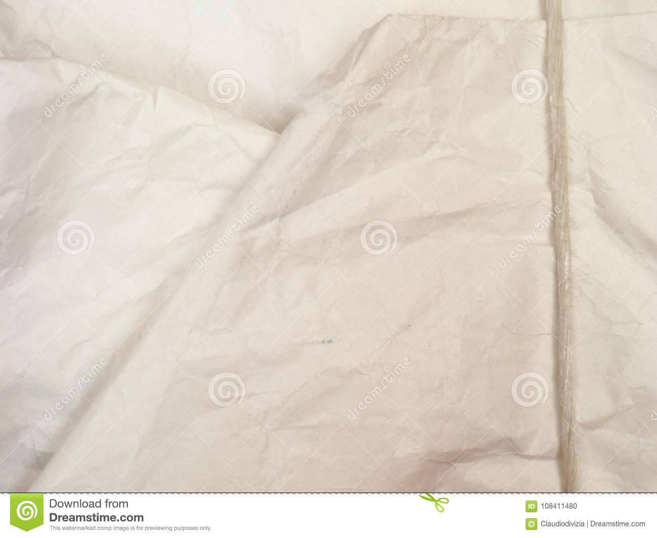 Download Off White Paper Texture Background Stock Photo