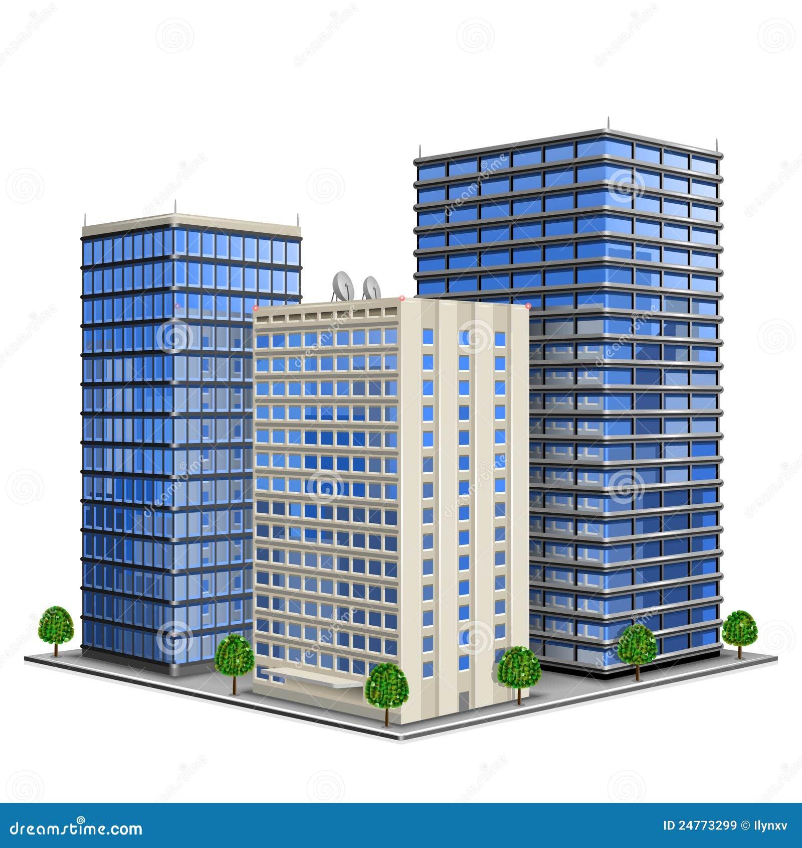 Office Building Royalt...