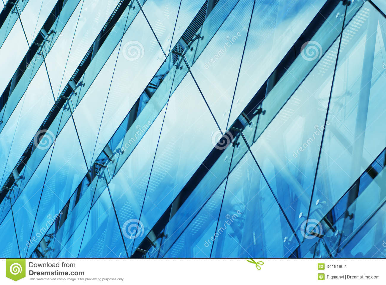 ab7facb575a Office Building Abstract Detail Stock Photo - Image of contemporary ...