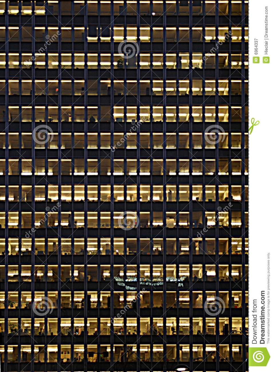 Beautiful Office Window Texture Background In Decorating Ideas