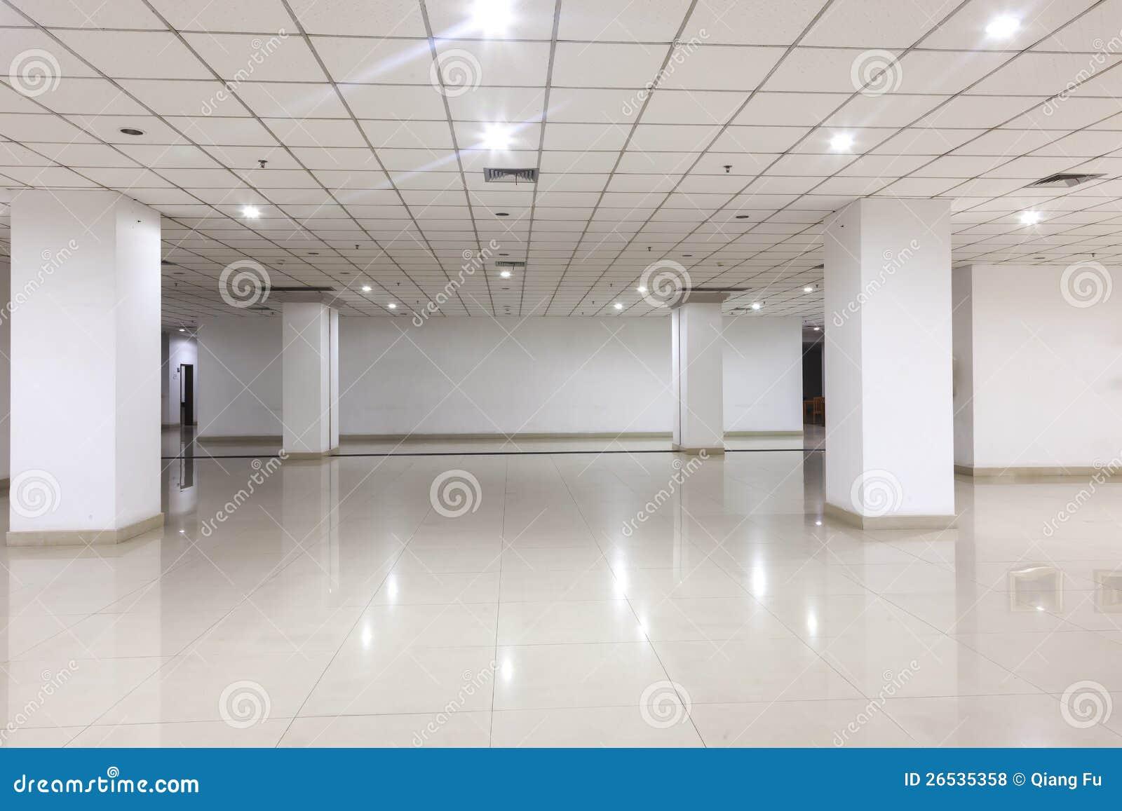 building an office. Office Building Inside An