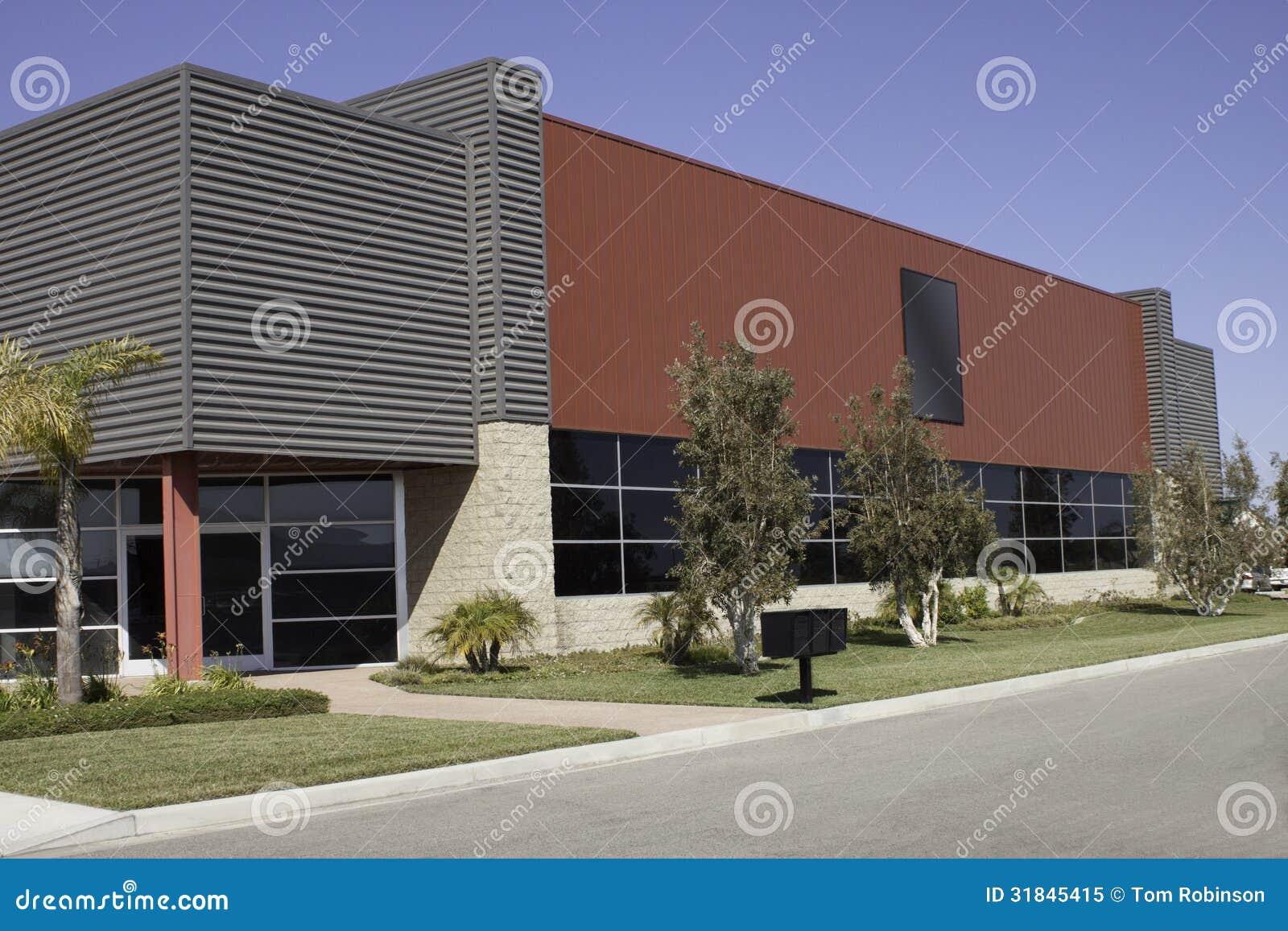 Two story commercial building plans joy studio design for Metal building office plans