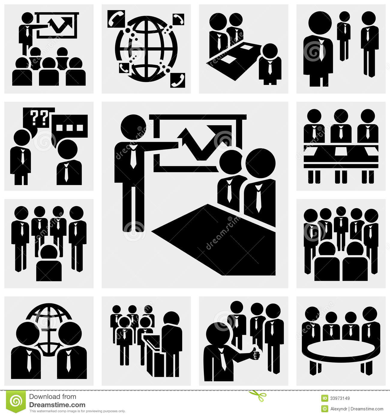 office and business vector icons set on gray royalty free stock images image 33973149 office and business vector icons set on gray stock vector image 33973149