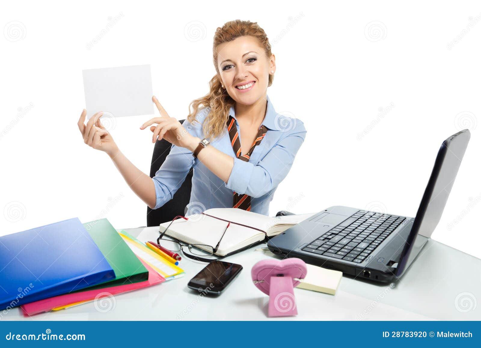 office clerk stock photo image  office clerk 6