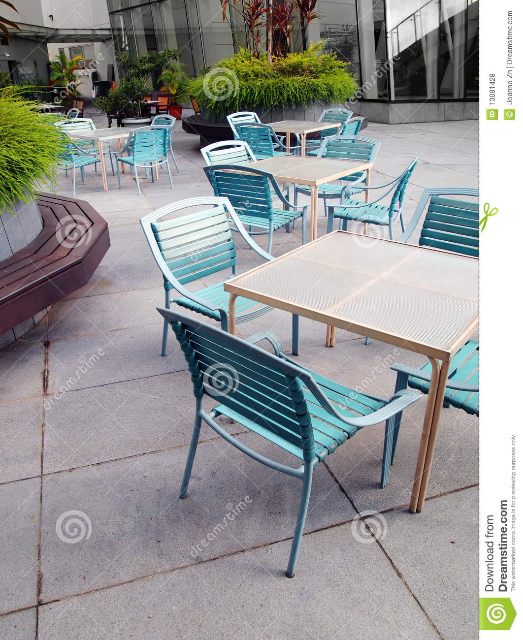 Office Courtyard Cafe Furniture U0026 Landscaping