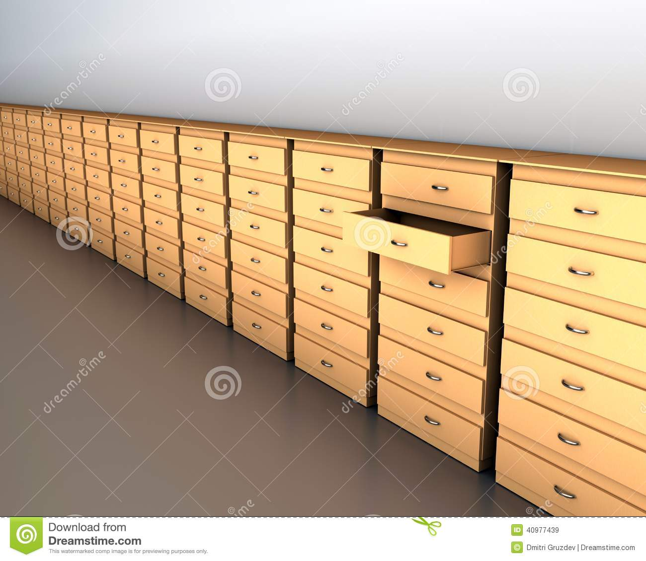 Swell Office Furniture Background Stock Illustration Download Free Architecture Designs Embacsunscenecom