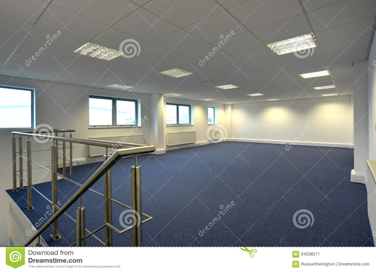 Office Stock Photo Image 64538571