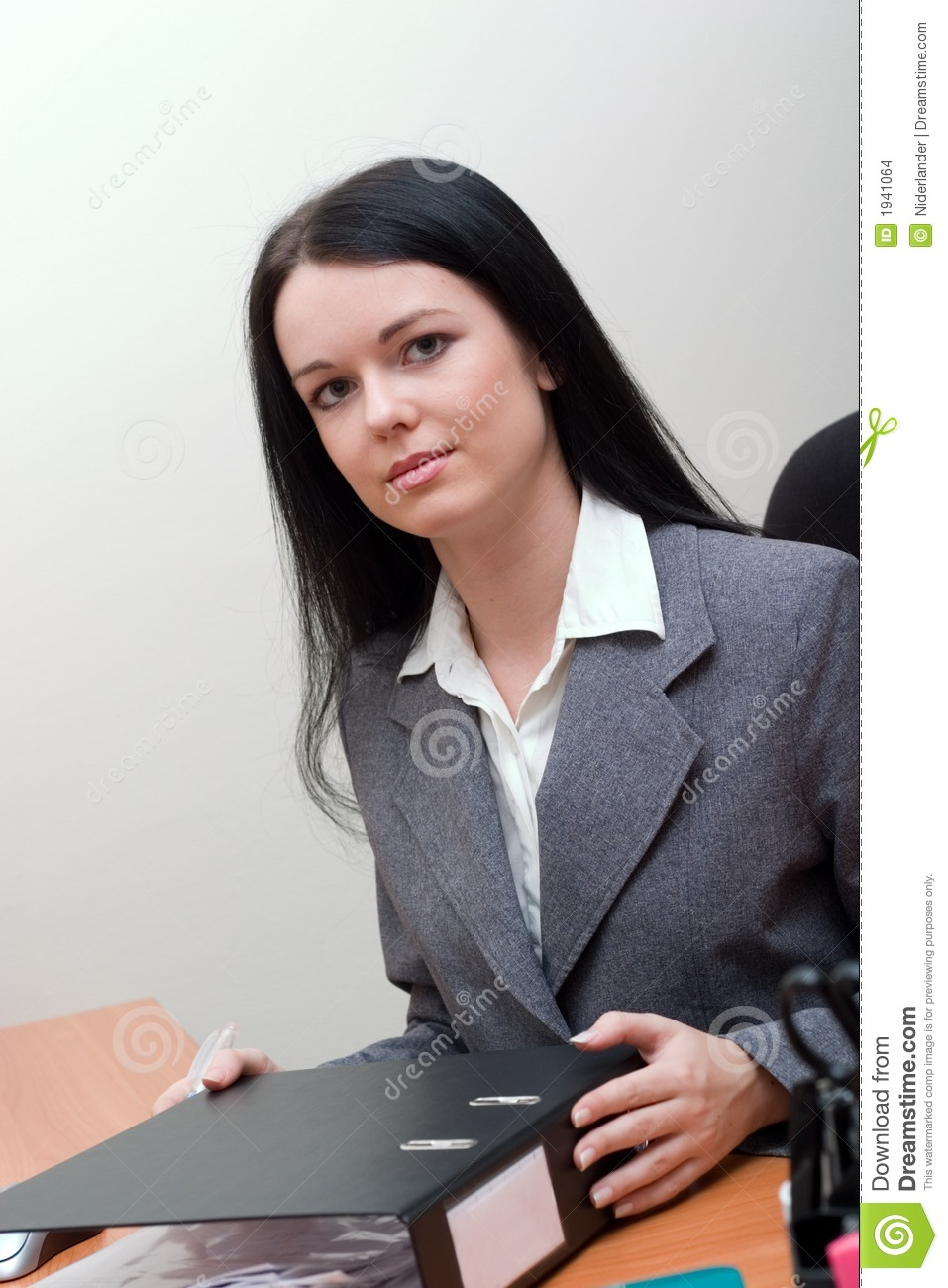 office manager stock photo image of lawyer occupation