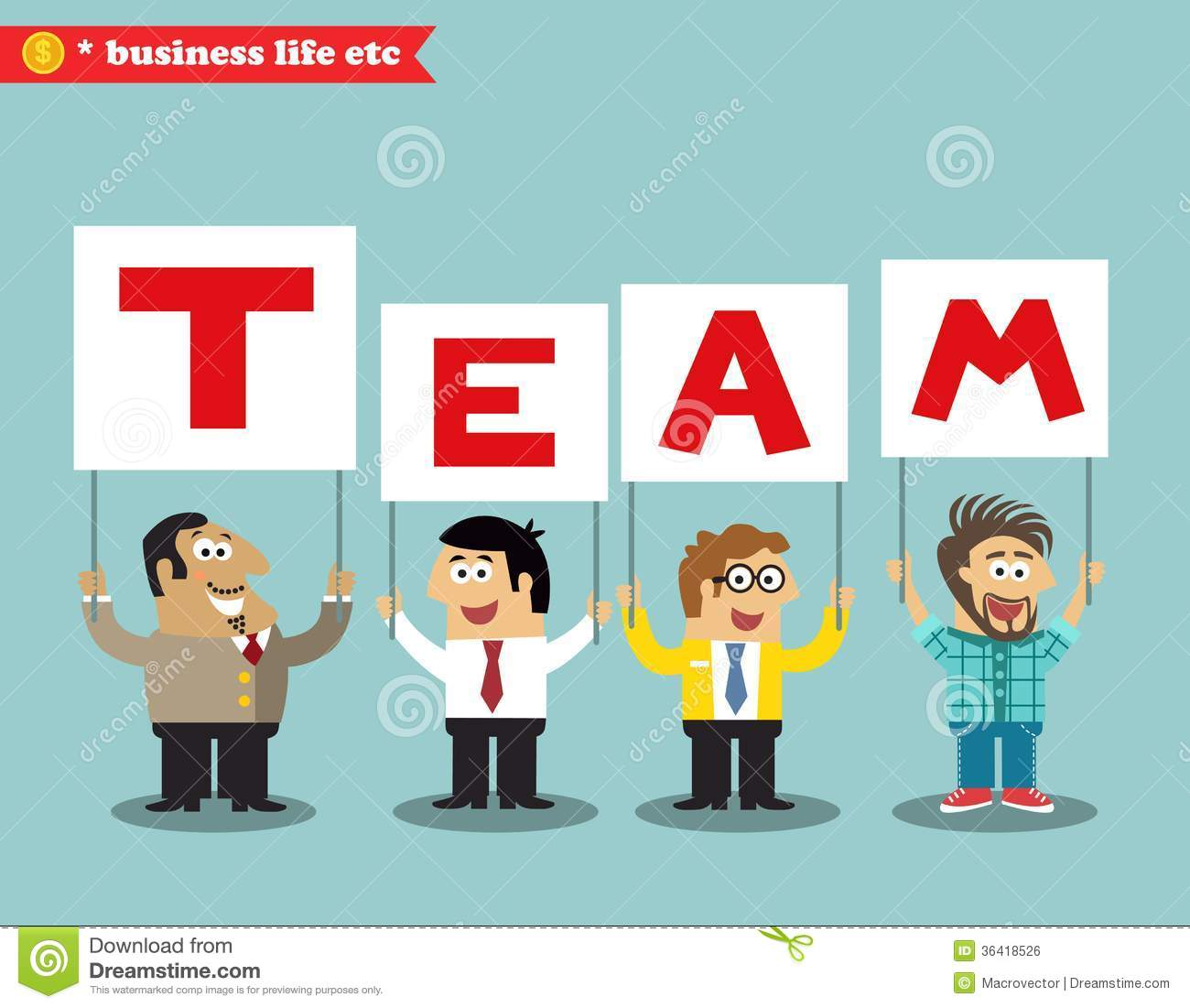teamwork in the human resource management Read chapter 12 workforce effectiveness: acquiring human resources and developing human capital--steve w j kozlowski: the us intelligence community (i.
