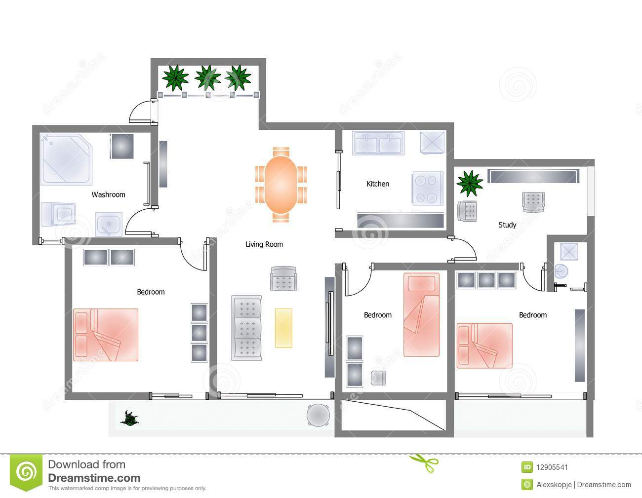 Floor Plans For Hospital on medical office design floor plans
