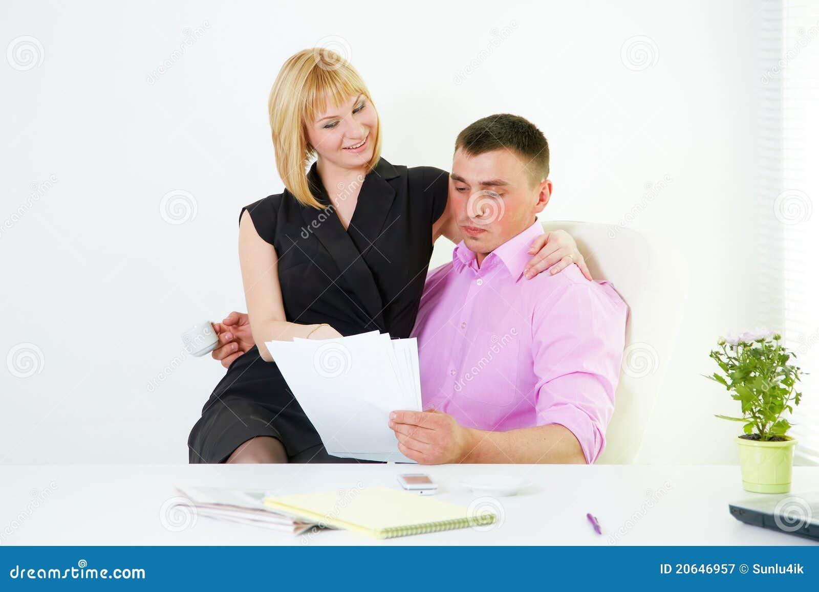 Супружеские пары флирт 8 фотография