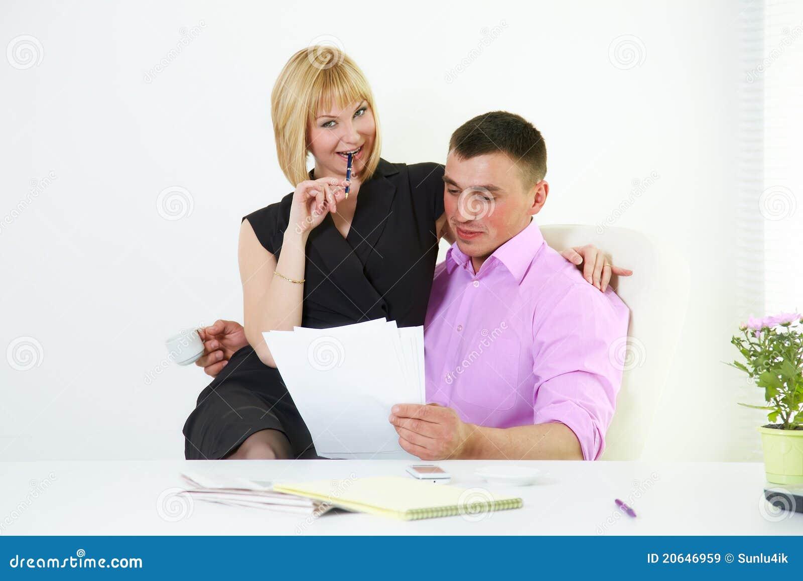 Супружеские пары флирт 4 фотография