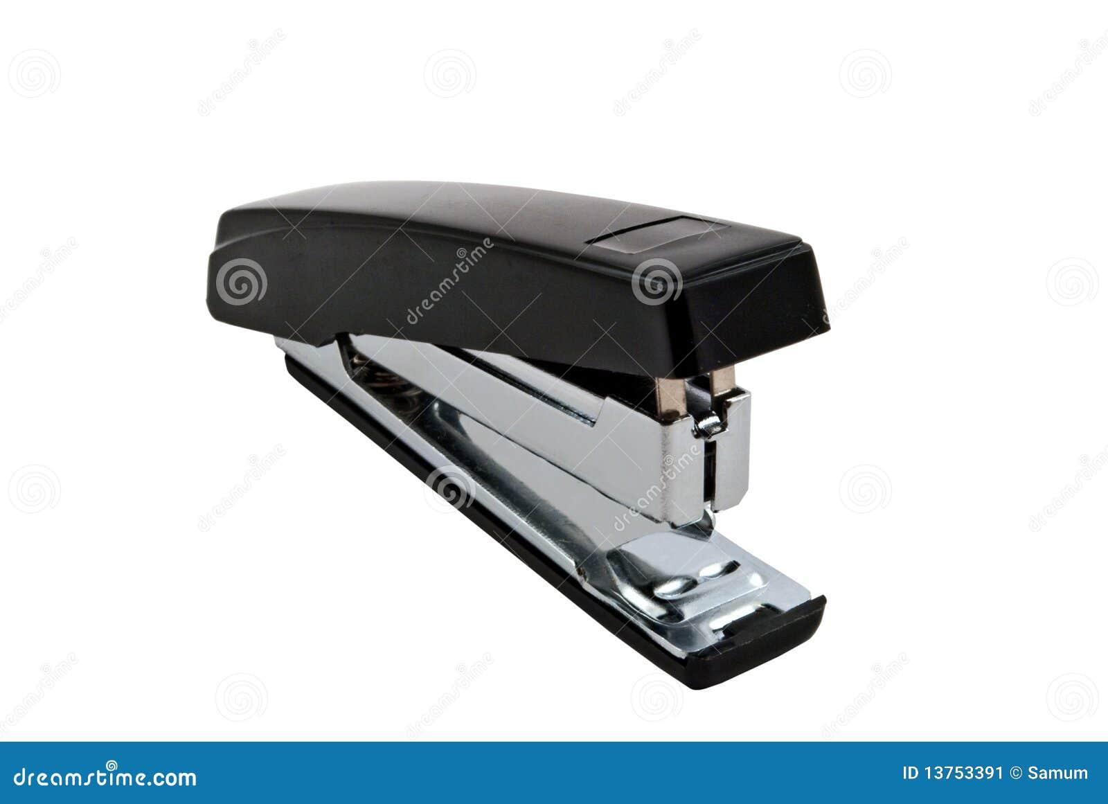 Office Stepler Stock Image Image 13753391
