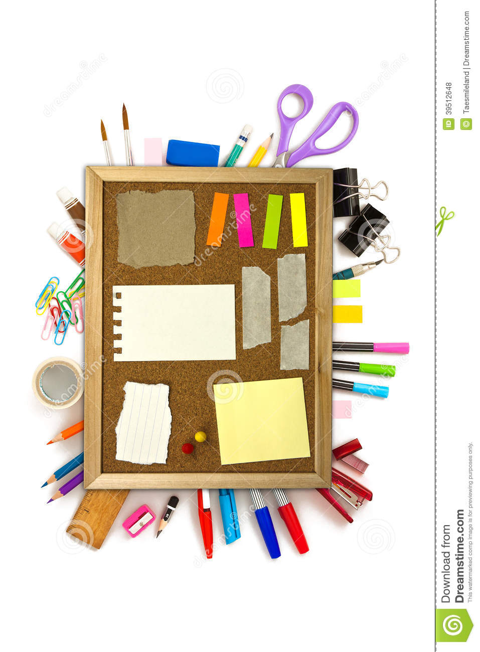 Office and student tool
