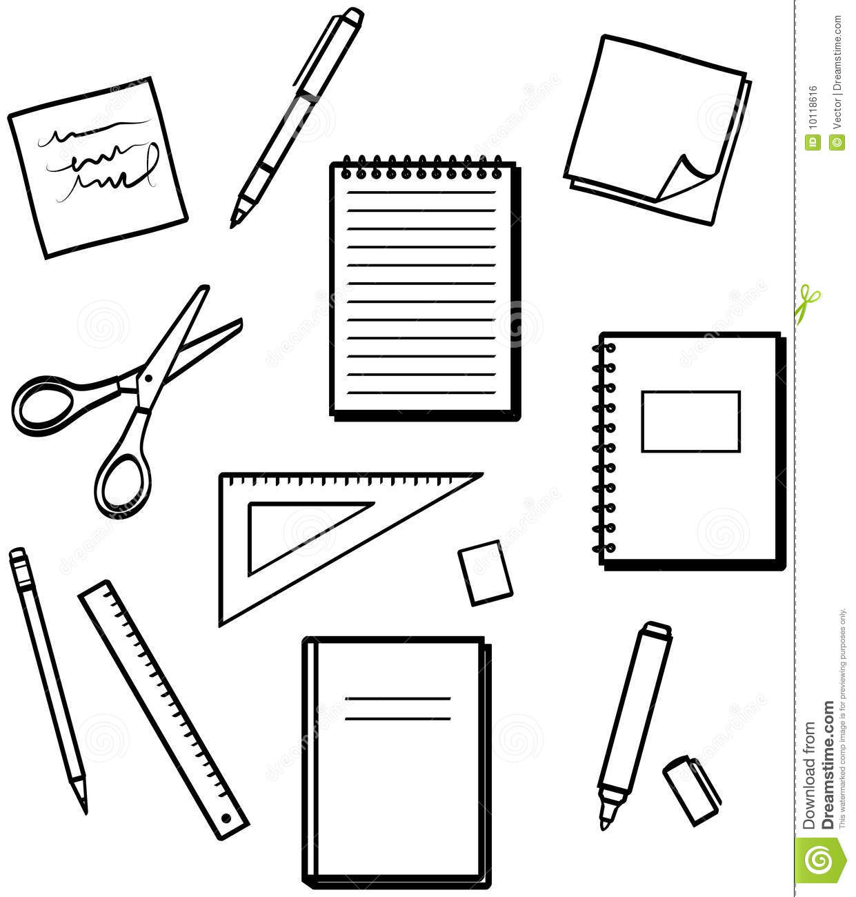 free office equipment clipart - photo #50