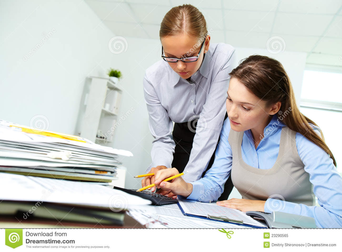 Office work royalty free stock photo image 23290565 for Office images