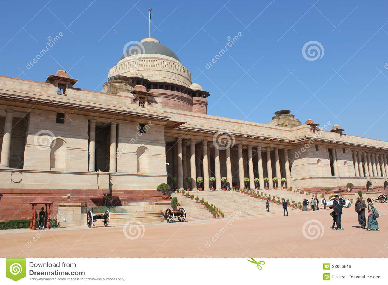 President house of india images