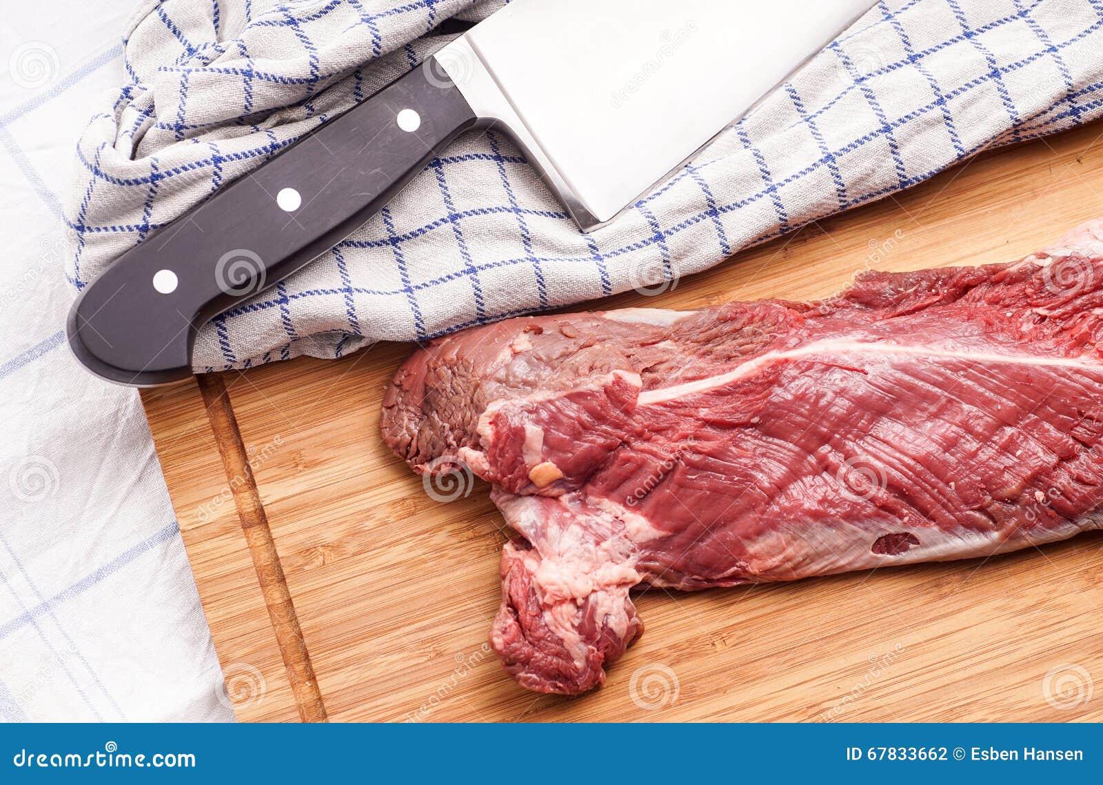 Offre accrochante, bifteck de cintre, onglet