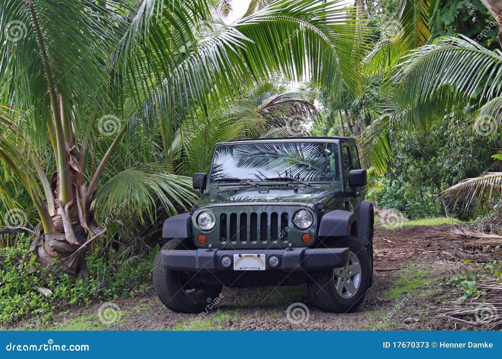 Offroad Hawaii