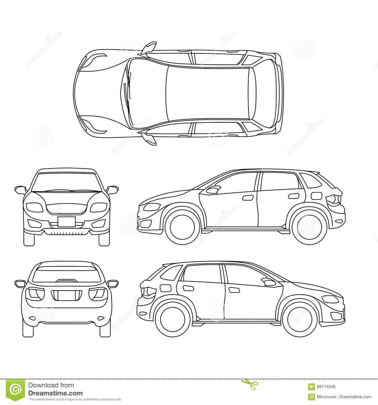 offroad cartoons  illustrations  u0026 vector stock images