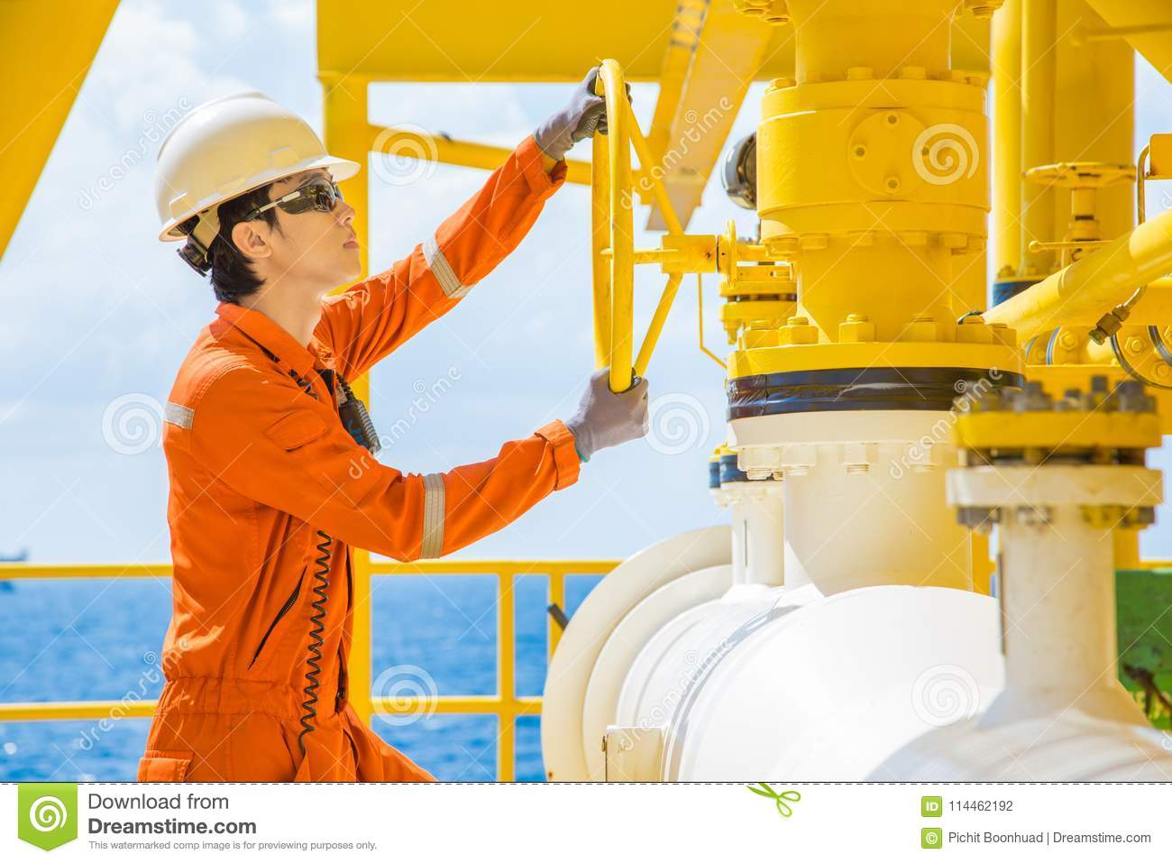 Oilfield Jobs Operator Asst Trainee Odessa Tx: Production Operator Job Description In Oil And Gas