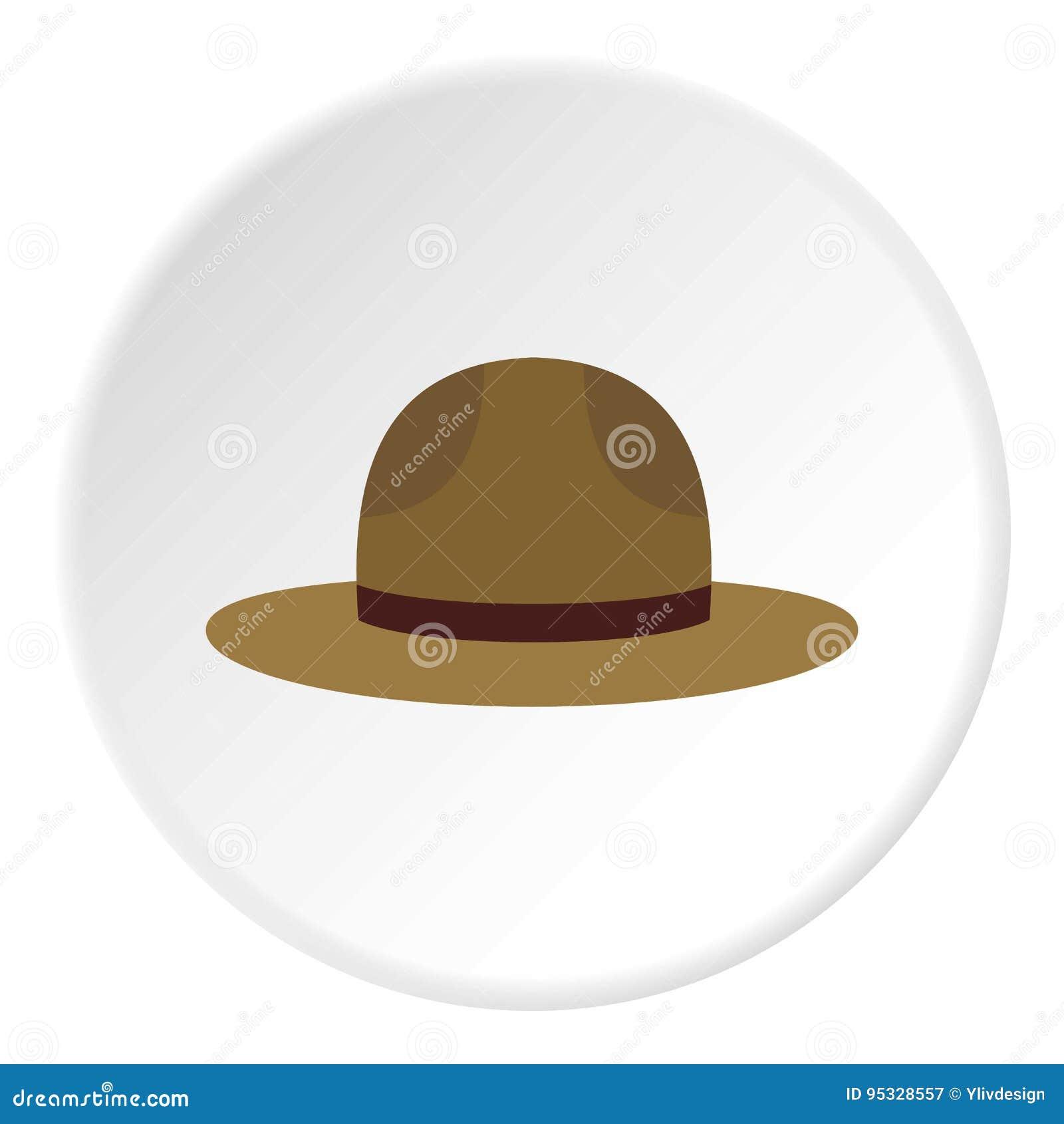 Oficial Del Sombrero Del Icono Ecuestre Canadiense De La Caballería ... 619fa57306e