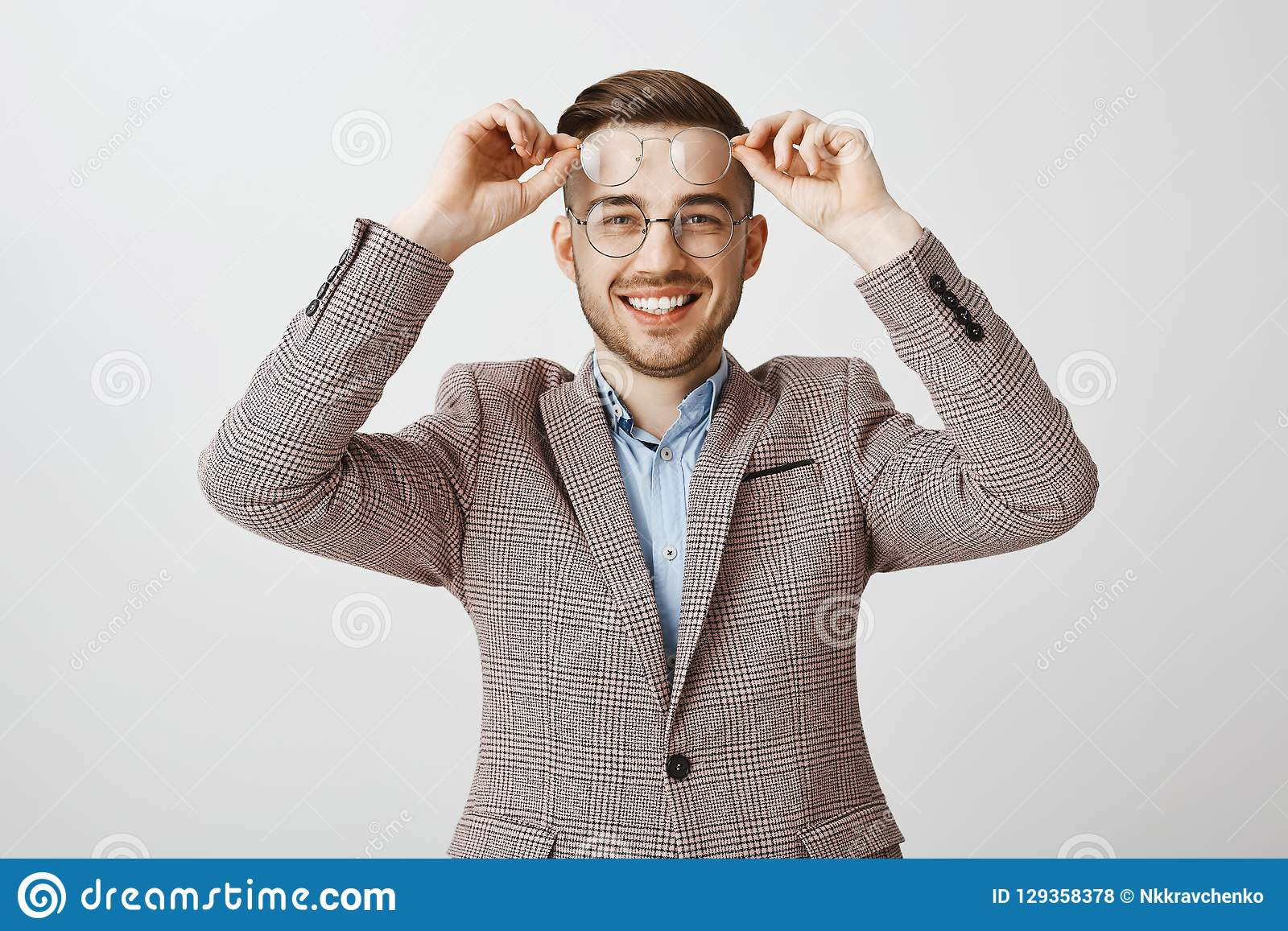 Corte de cabello pecho paloma