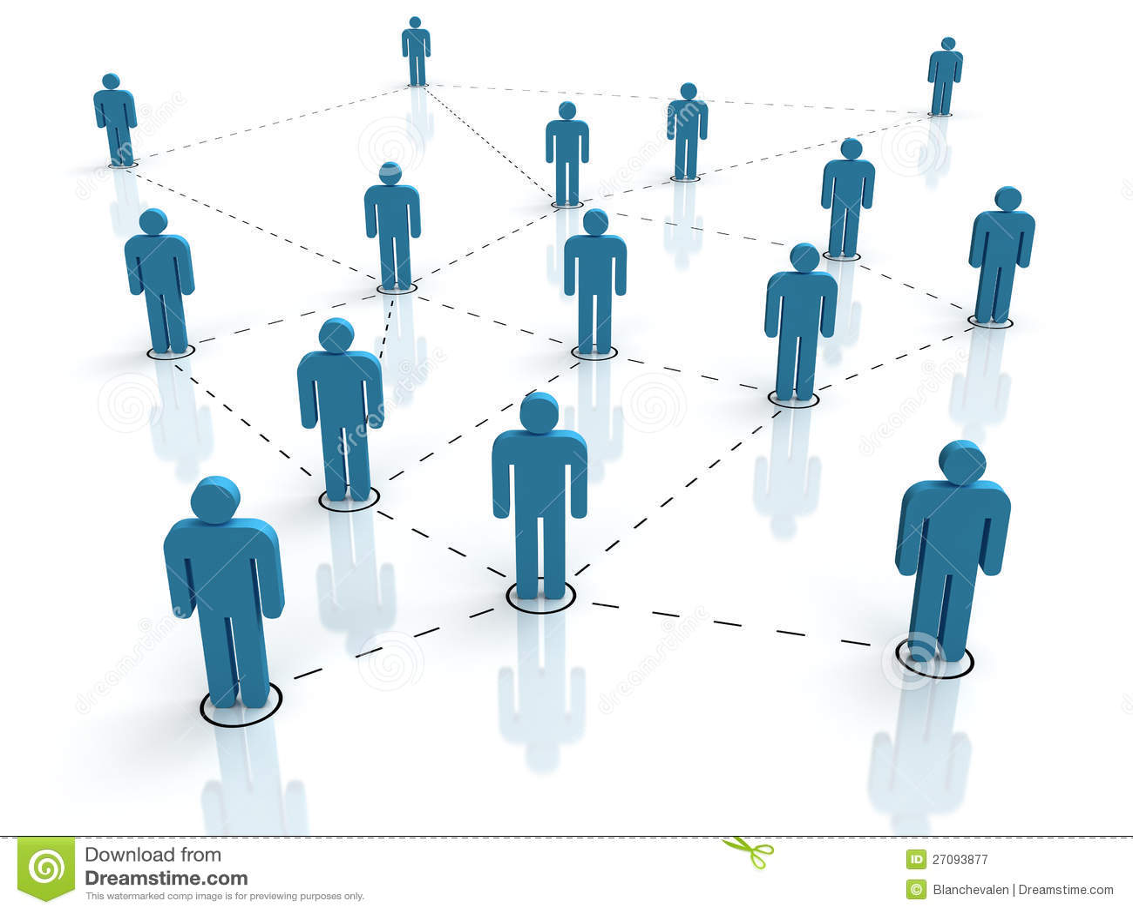 Ogólnospołeczna sieć