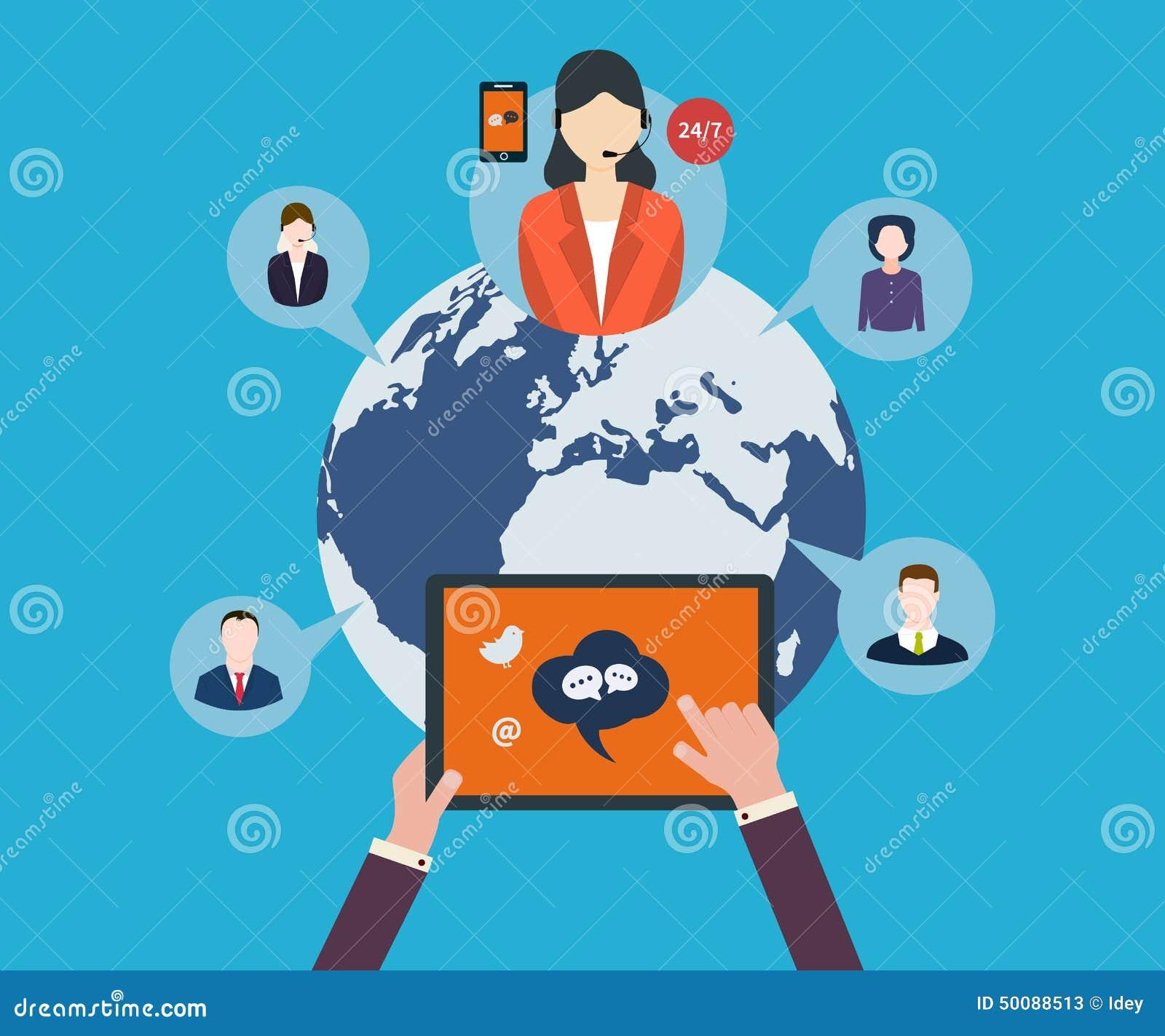 Ogólnospołeczna sieć i praca zespołowa