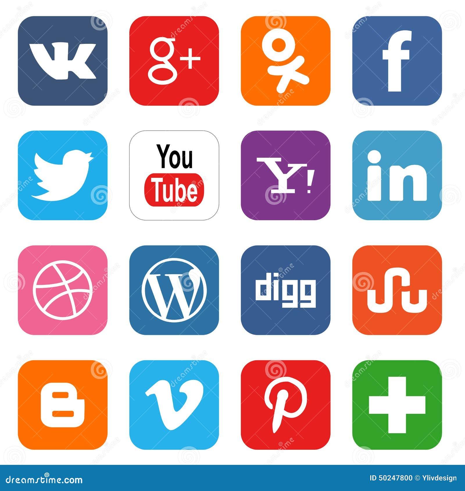 Ogólnospołeczne medialne ikony
