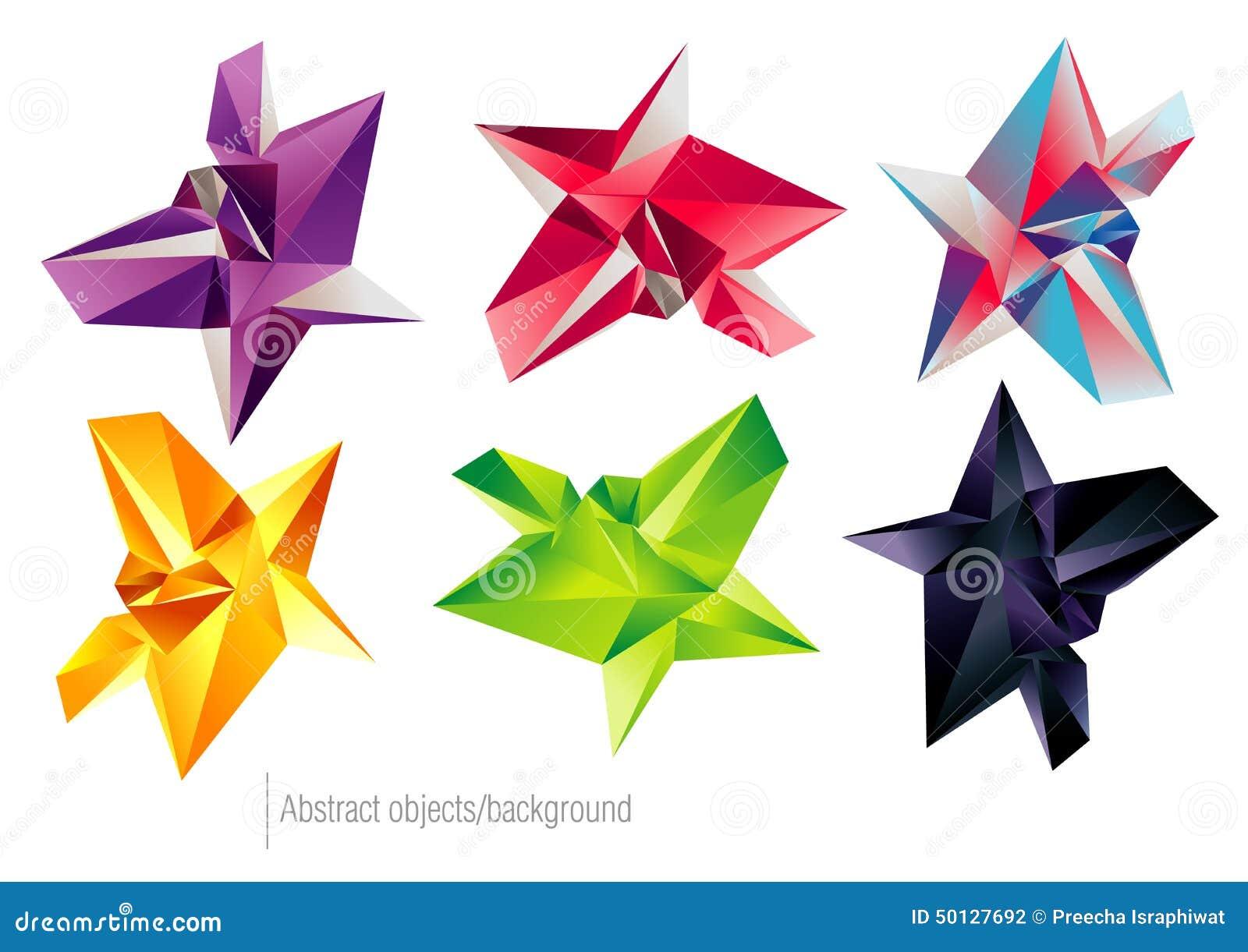 Oggetti moderni illustrazione vettoriale illustrazione di for Oggetti moderni