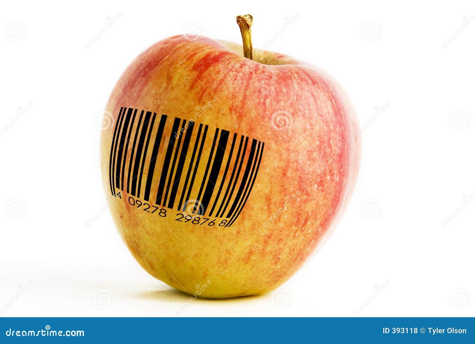 OGM Apple
