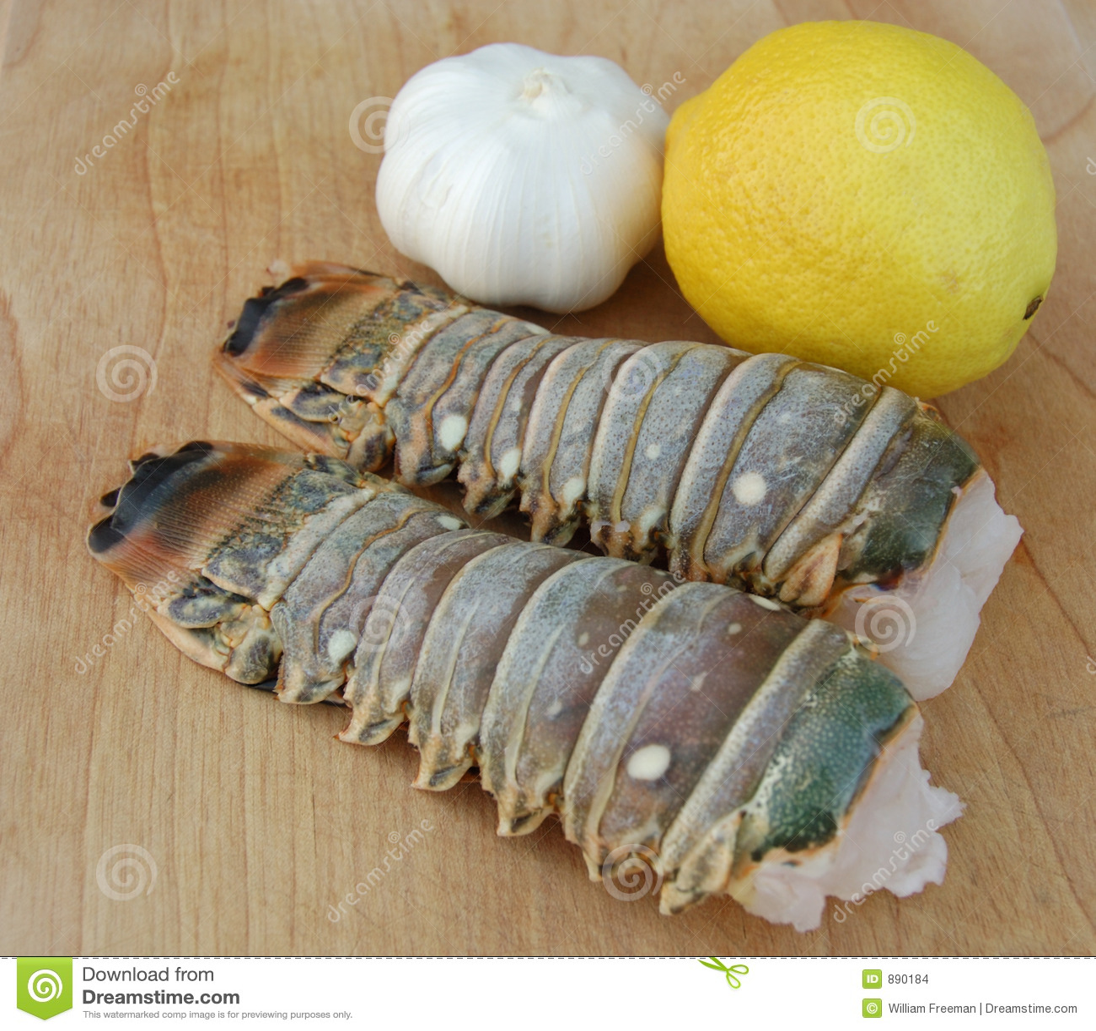 Ogon homara