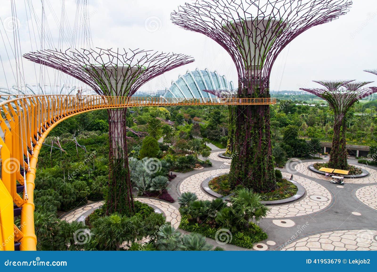 Ogródy zatoką