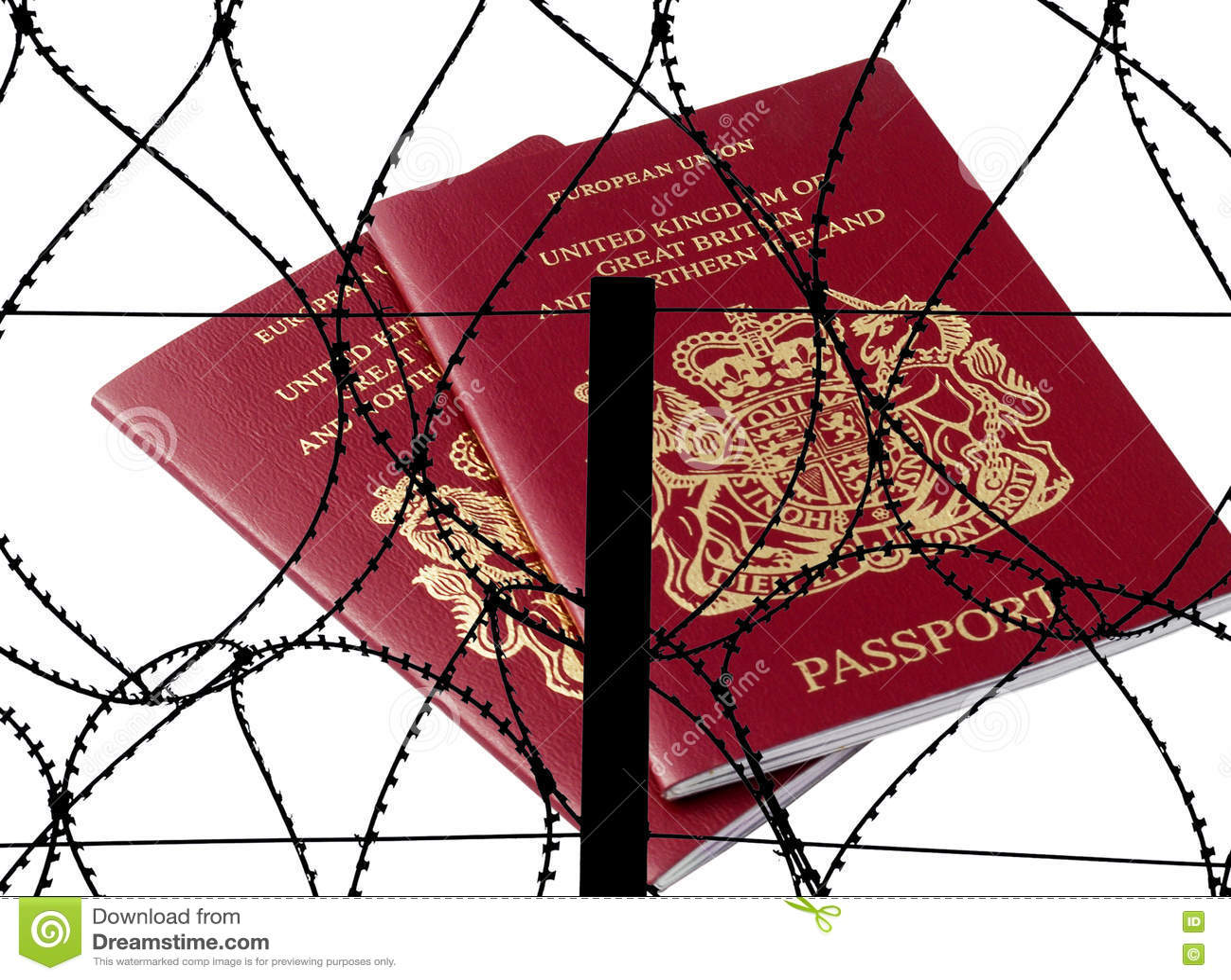 Ograniczony UK dostęp