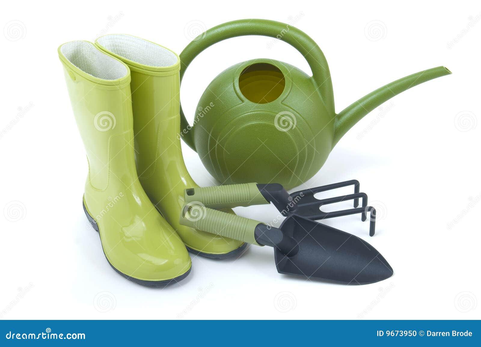 Ogrodnictw narzędzia
