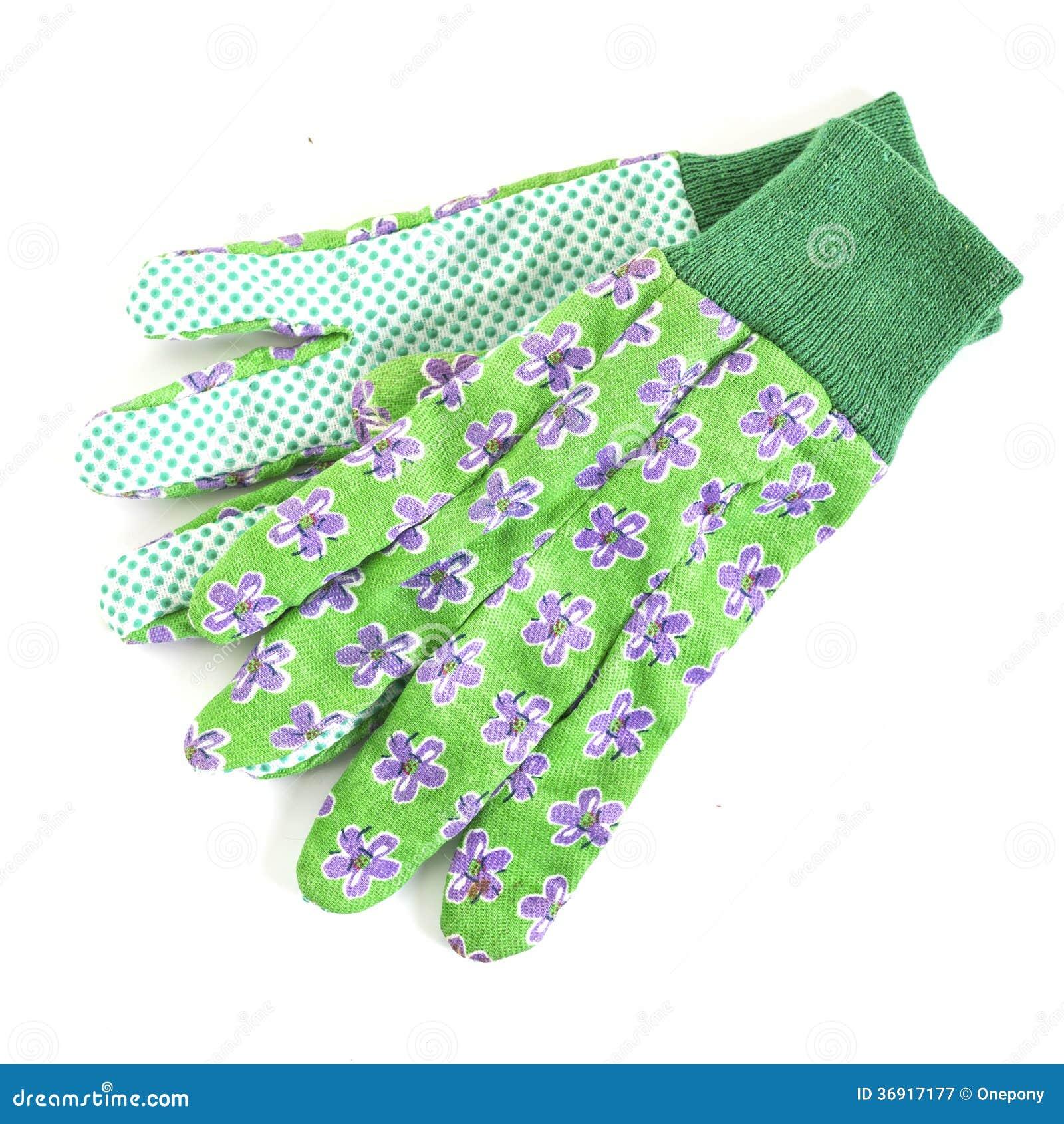 Ogrodnictwo rękawiczki