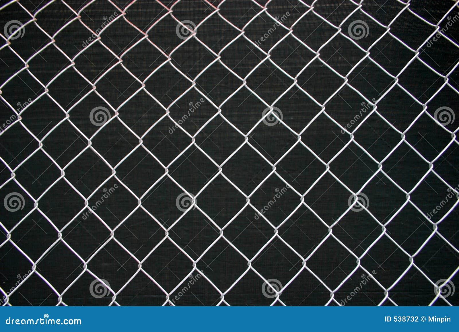 Ogrodzenie łańcuszkowy link