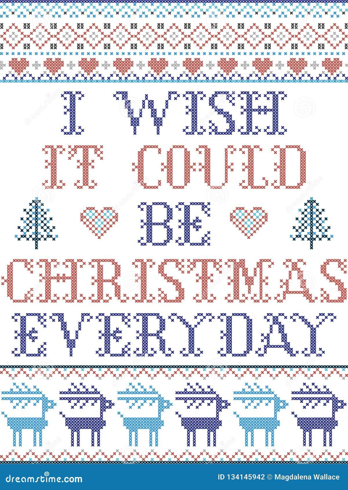 Oh desidero che potrebbe essere modello scandinavo di ogni giorno di Natale ispirato entro l inverno festivo della cultura nordic
