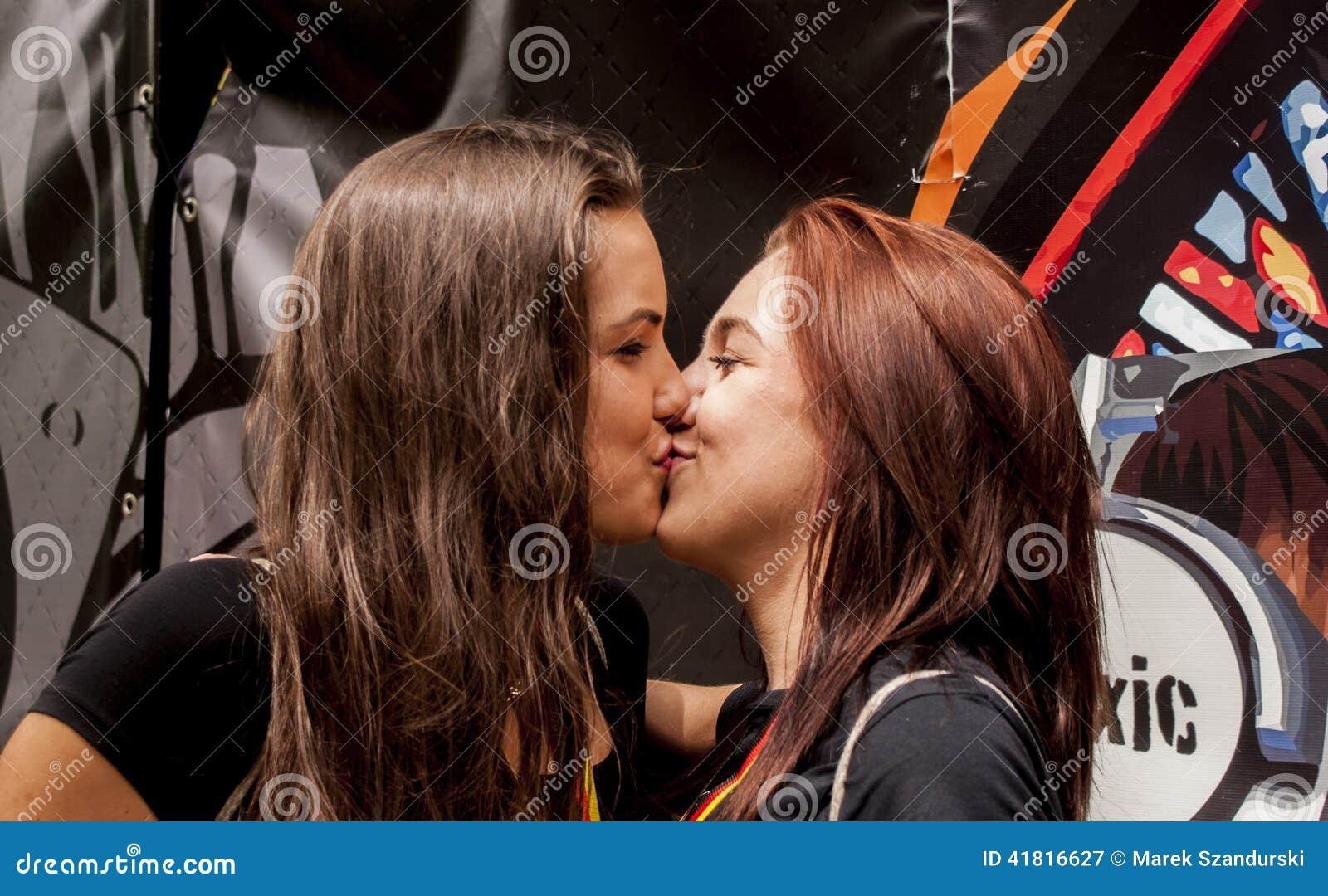 Bisexuella Kvinnor