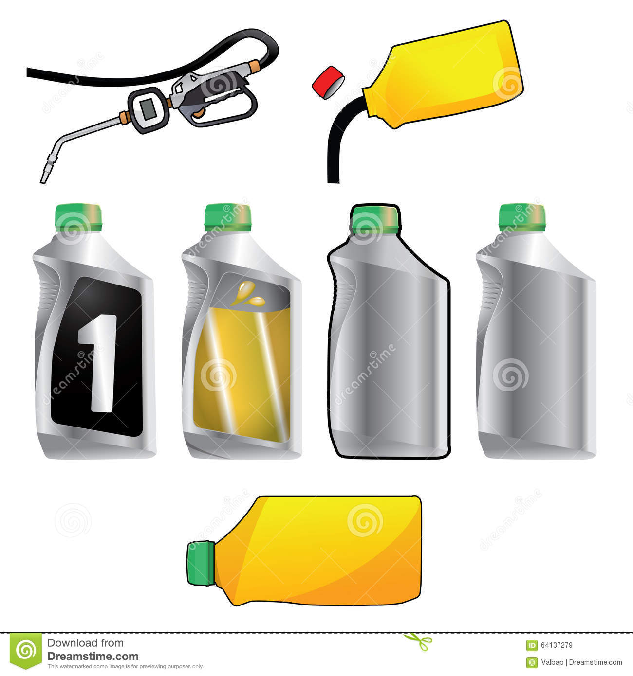 What oil to fill in the automatic transmission