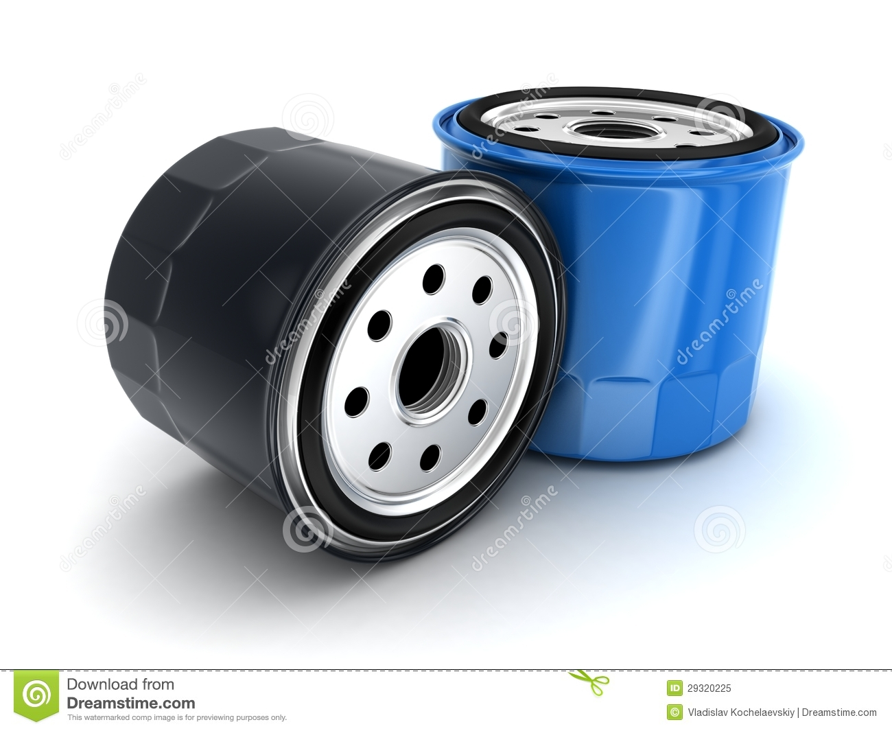 Oil filters car royalty free stock photo image 29320225 for Which motor oil for my car