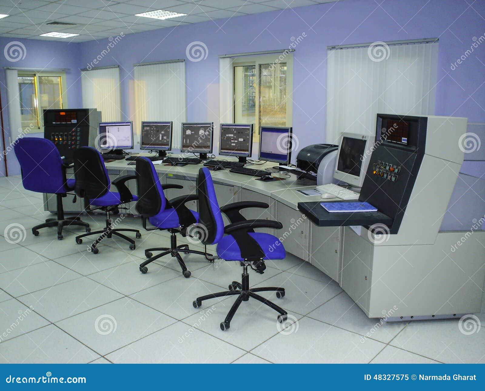 Emergency Control Room Operator