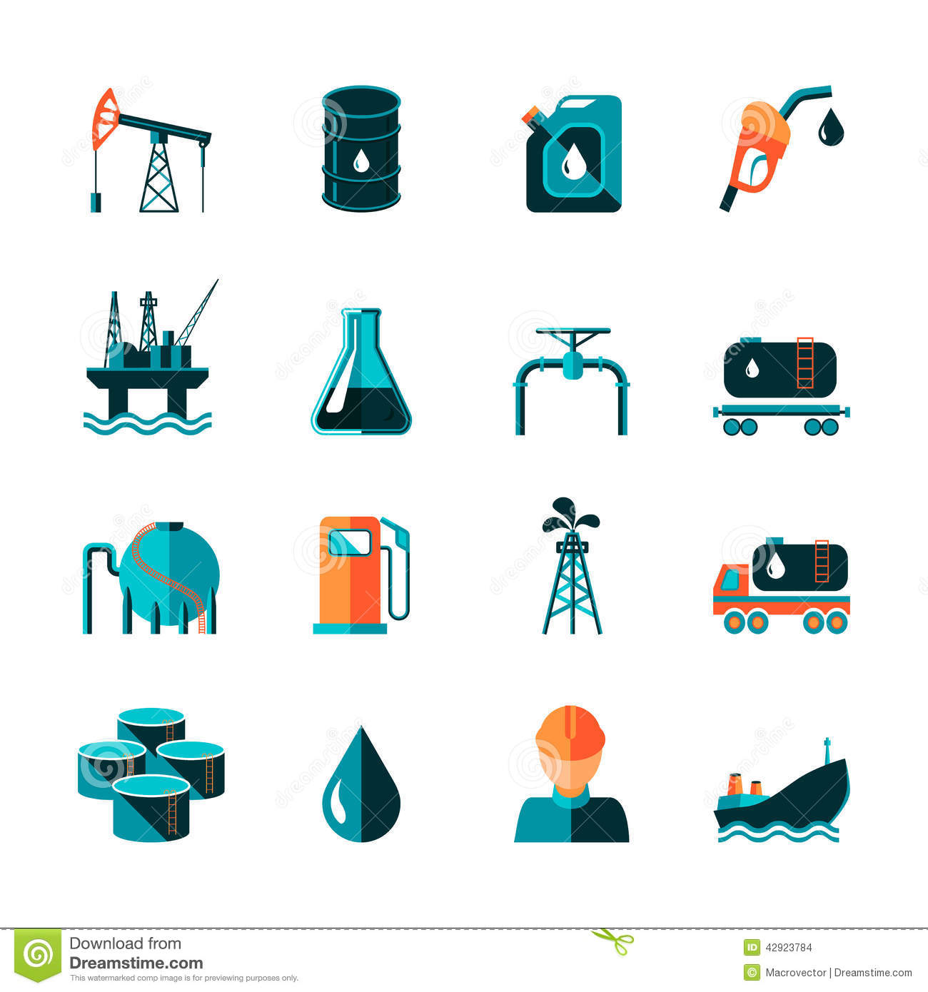 How Can A Well Supply Oil And Natural Gas