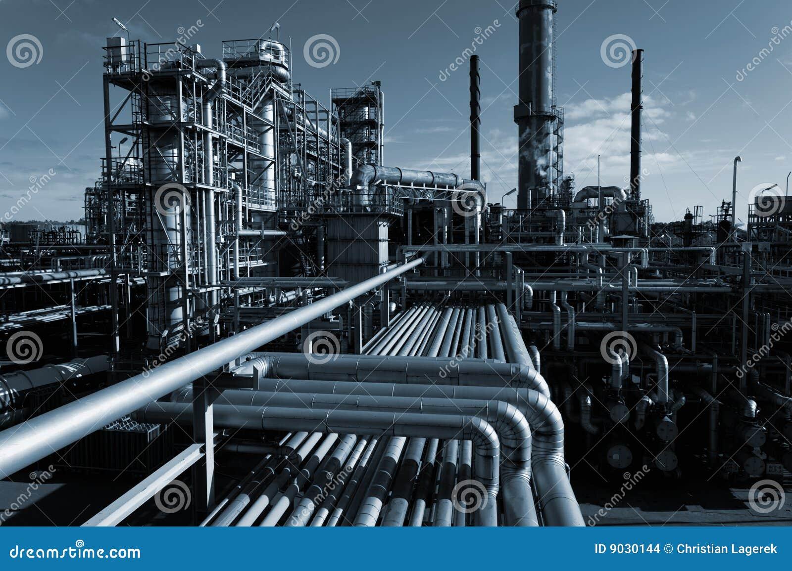 industry stock: