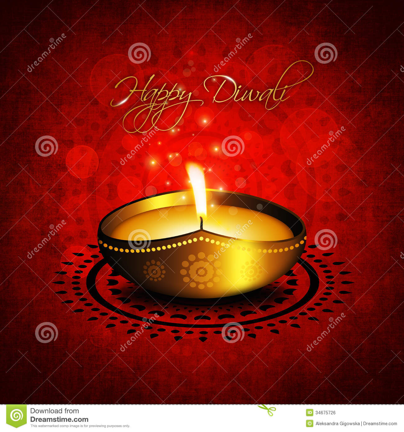 Deepavali festival greetings pictures